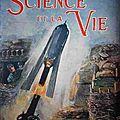 Science et la vieJuil 1916