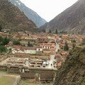 65 - Ollantaytambo