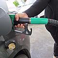 Chelles : ils siphonnent de l'essence dans la zac de la tuilerie