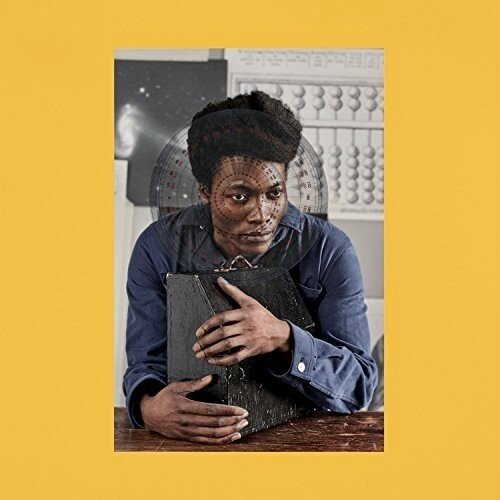 BENJAMIN CLEMENTINE – I Tell A Fly (2017)