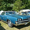 Mercury marquis 2door sedan 1969