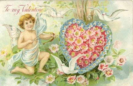 victorian_valentines_card_cerub_arrow_doves_heart_flowers