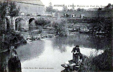 AVESNES-Les Lavandières