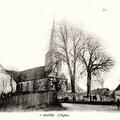 BAIVES-L'église