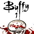 Buffy - tome 1 de diana g. gallagher, christopher golden, nancy holder, richie tankersley cusick, john vornholt