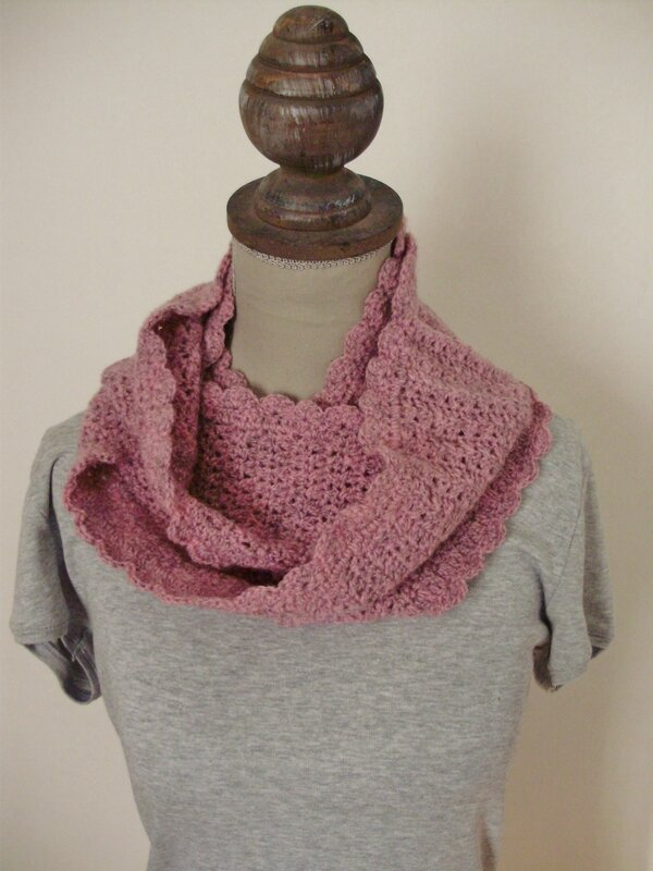 snood coquilles1