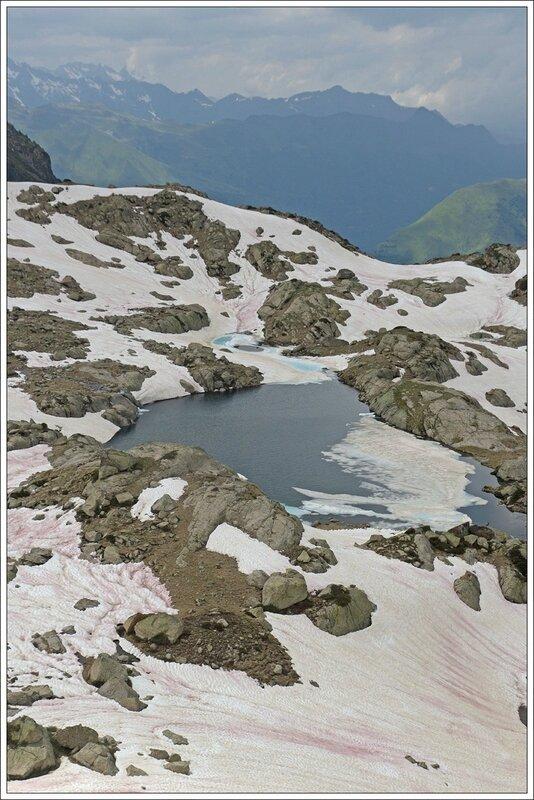 J2 71 Pyrenees Glere Turon descente 270614 GA