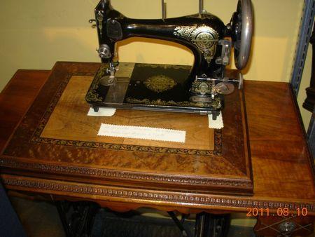 machine 022