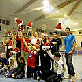 2013/12 Tournoi de Noël jeunes -