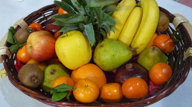 EXPOSITION PHOTOS A LA CHAPELLE DE SURIEU (ISERE) 15 & 16 MARS 2014 - THEME SUR LES FRUITS
