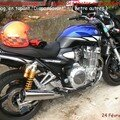 annonce motards