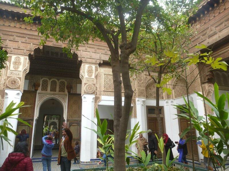 Palais de la Bahia (12)