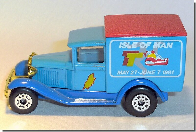 046 MB38 Isle of Man 1991 A 3