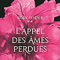 Body finder #2 : l'appel des ames perdues