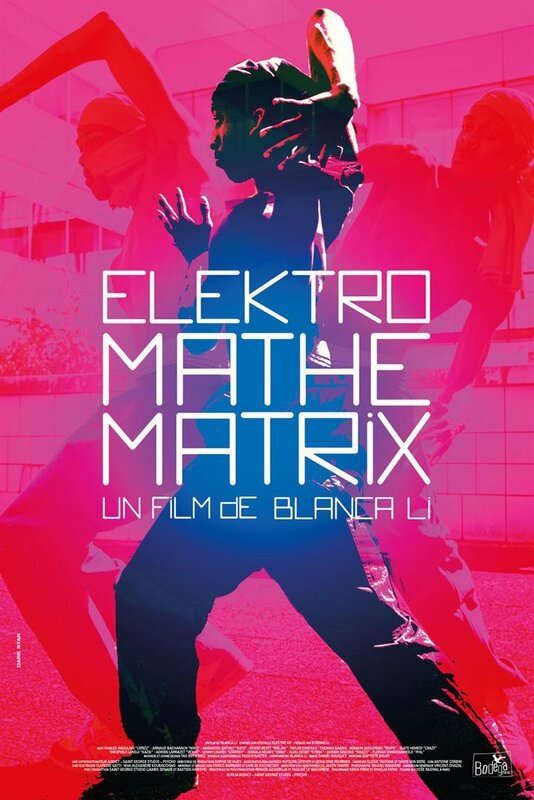 Elektro Mathe Matrix