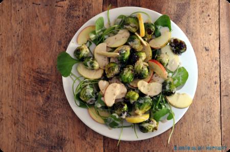 Salade choux Bruxelles2v