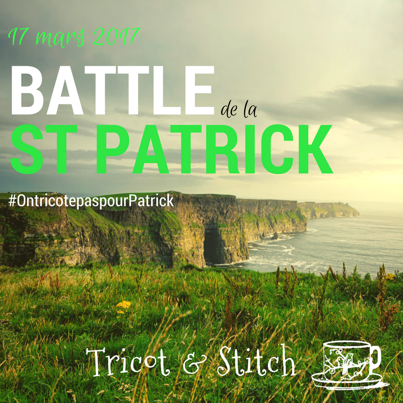 Battle St Patrick