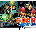 Guardian chronicles