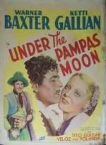 under the pampas moon - 1935