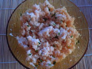 parmentier de crabe épicé (12)
