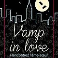 Vamp in love, de kimberly raye
