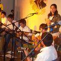 Los Músicos del Centro Jacques Sevin