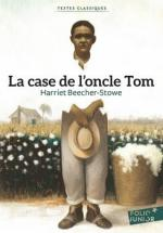 La case de l'oncle Tom couv