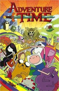 adventure time 1