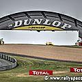 2015 : Journée Test 24 Heures du Mans
