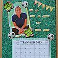 3ème calendrier 2013