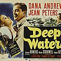 Deep waters. henry king (1948)
