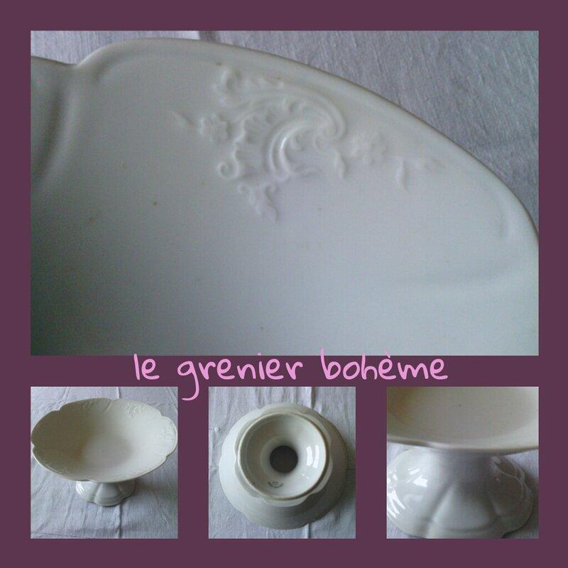 compotier blanc2