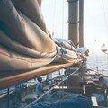 voilier zaca