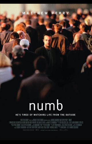 Numb (9 Mars 2010)