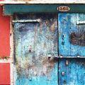 Venise, textures et couleurs