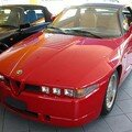 ALFA ROMEO - SZ Coup - 1992