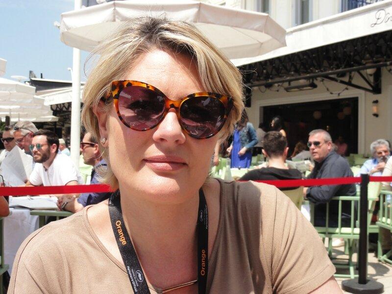 SOPHIE LOUBIERE Romancière-Journaliste-Productrice