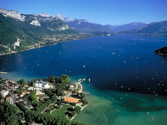 Annecy Lac (74)