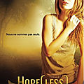 Haag,melissa - hope(less)-1