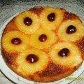 gateau a l ananas