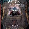 Le fantôme de canterville (bd)