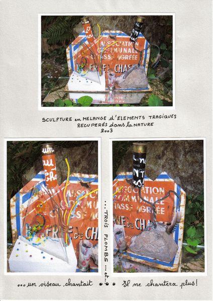 Sculpture 0011