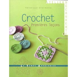 crochet-premieres-lecons-de-veronique-chermette-904422046_ML
