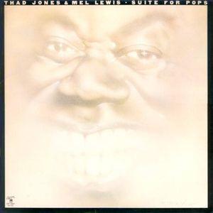 Thad_Jones___Mel_Lewis___1972___Suite_for_Pops__Horizon_