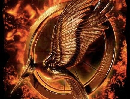 the gallery for gt hunger games catching fire logo drawing
