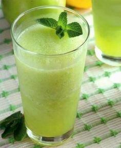 boisson énergisante gingembre citron