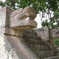 Chichen Itza - Venus Platform
