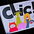 Claudine morel : clic !