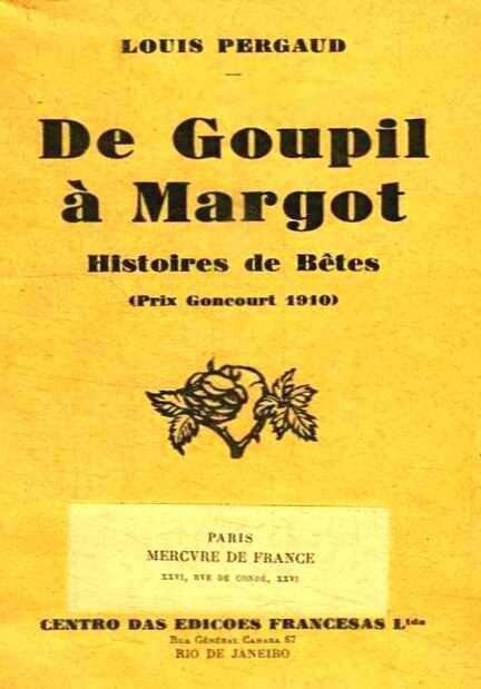 De Goupil