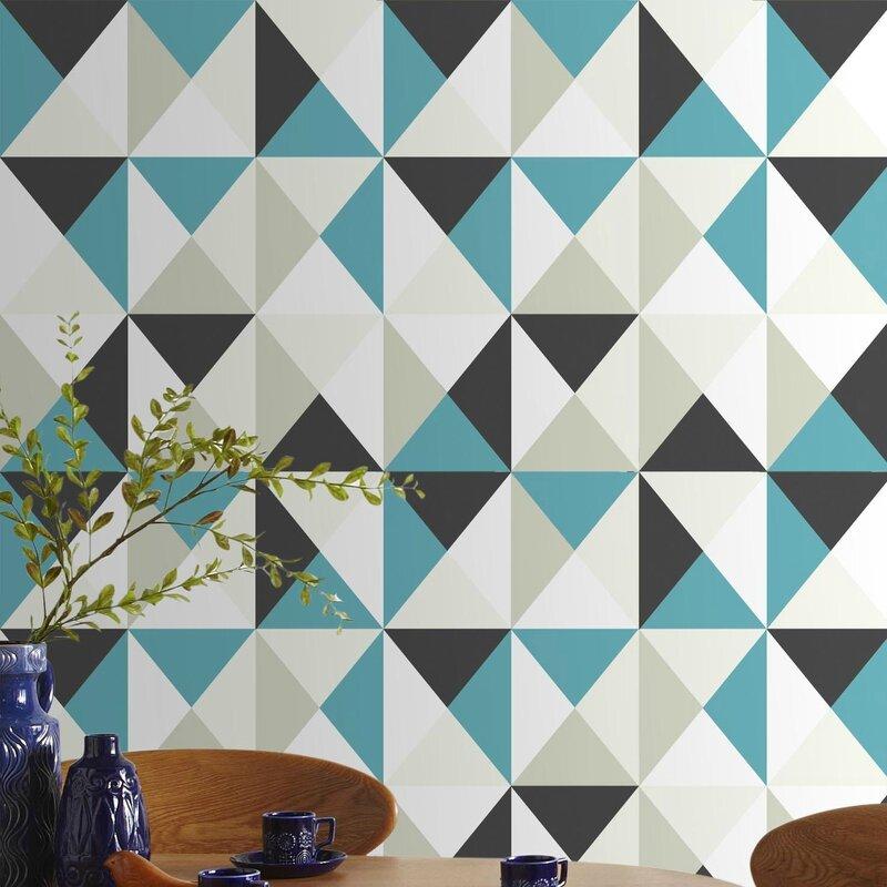 papier-peint-vinyle-expanse-sur-intisse-polygone-multicouleur-larg-0-52-m